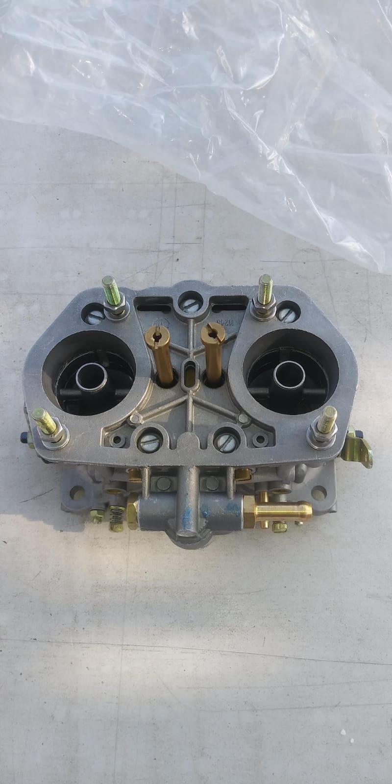 Carburadores Weber idf 40 Img-2011