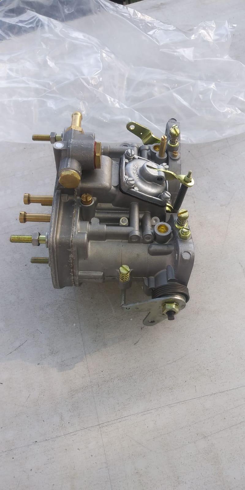 Carburadores Weber idf 40 Img-2012