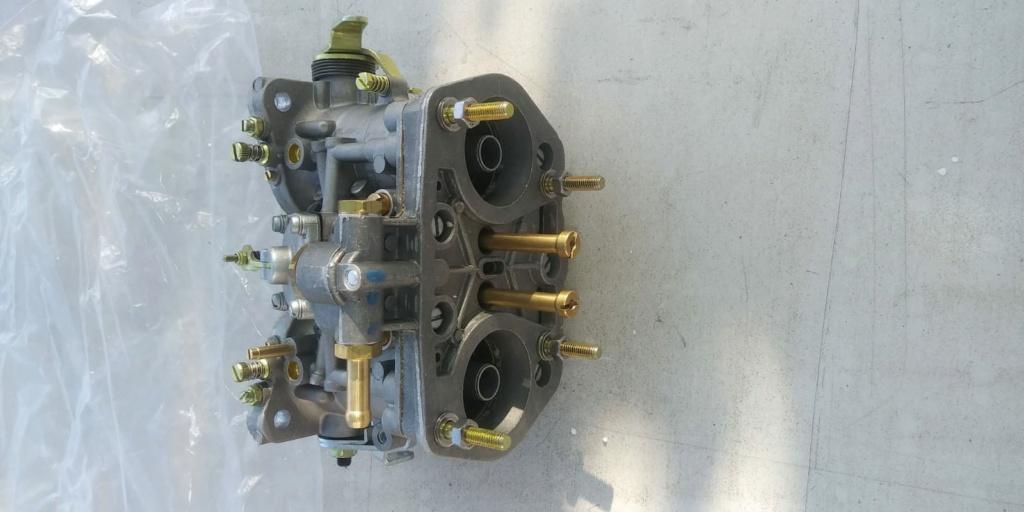Carburadores Weber idf 40 Img-2013