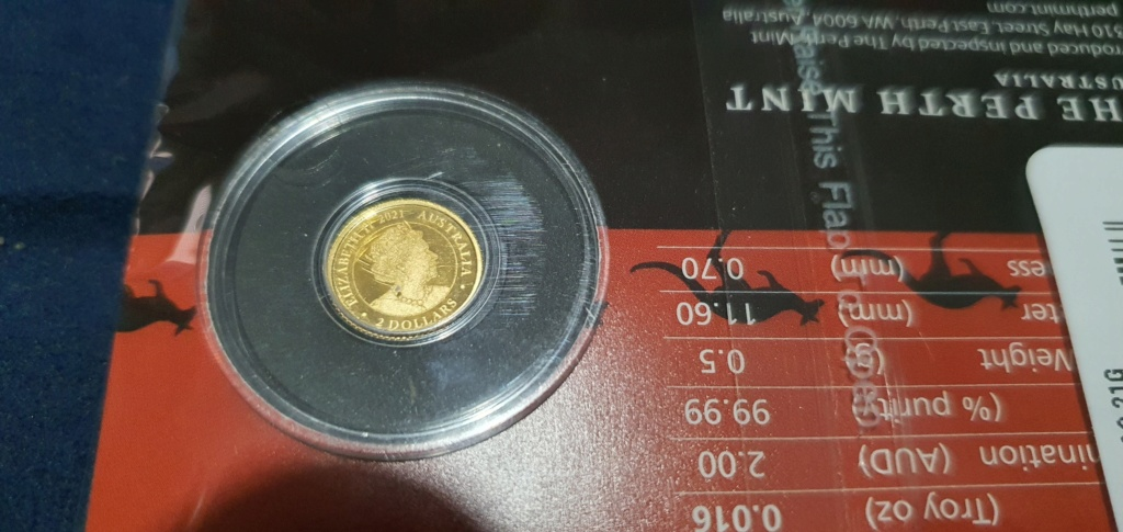 My silver/gold - Page 2 20211018