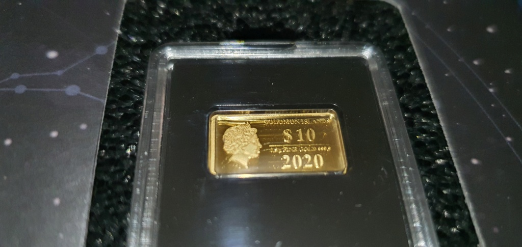 My silver/gold - Page 2 20211024