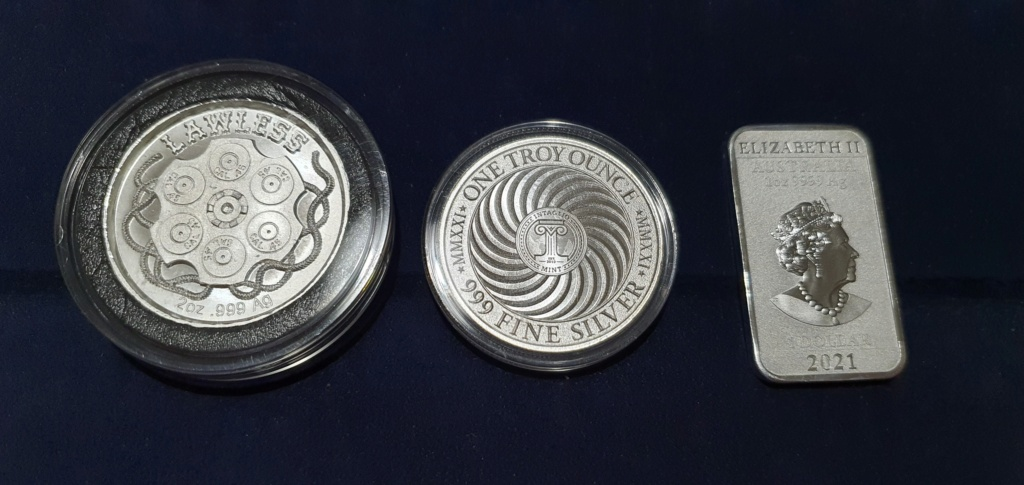 My silver/gold - Page 2 20211025