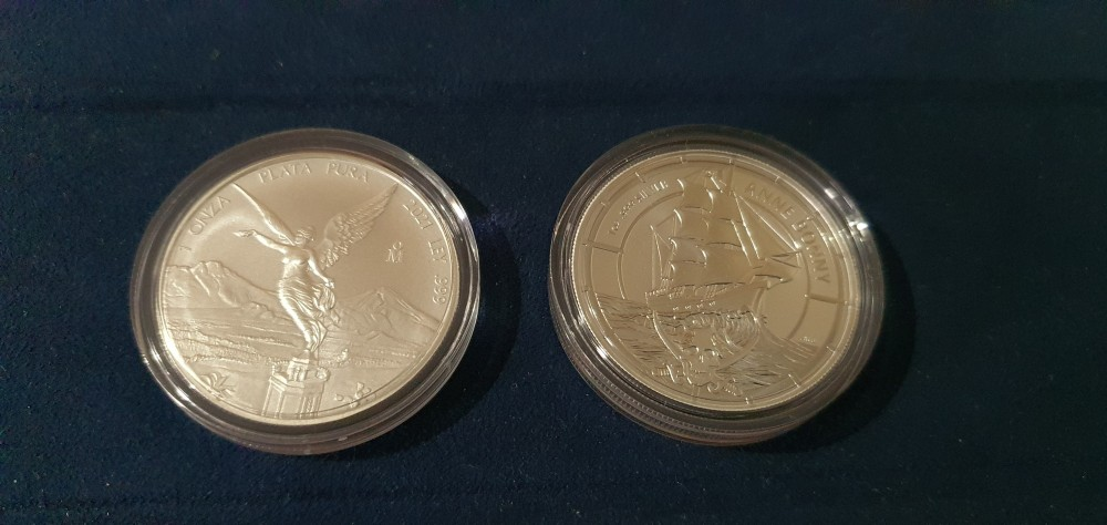My silver/gold 2d3d7c10