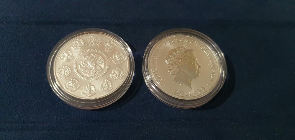My silver/gold E2ad1010