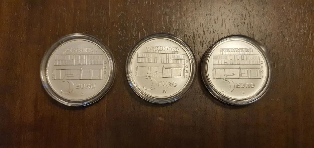 My silver/gold Fefc7210