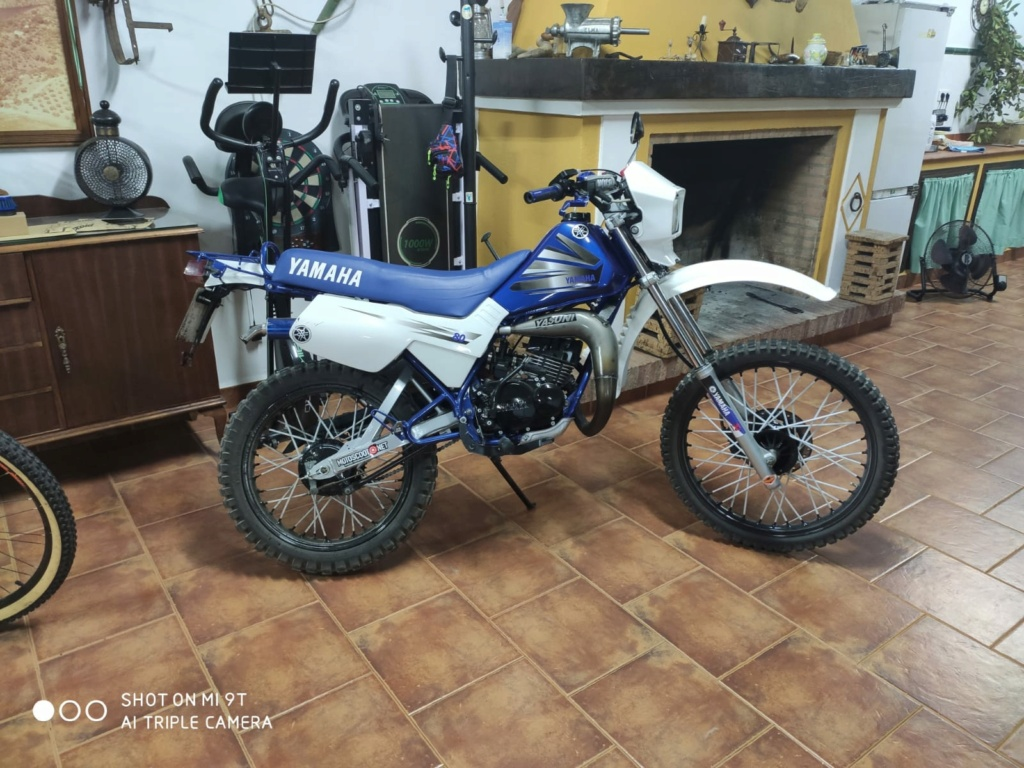 Yamaha DT 80 1987 Img-2011