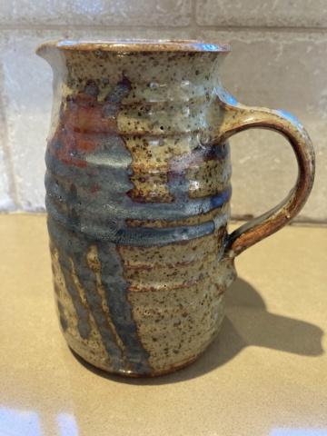Jug and teapot marks Milk_j11