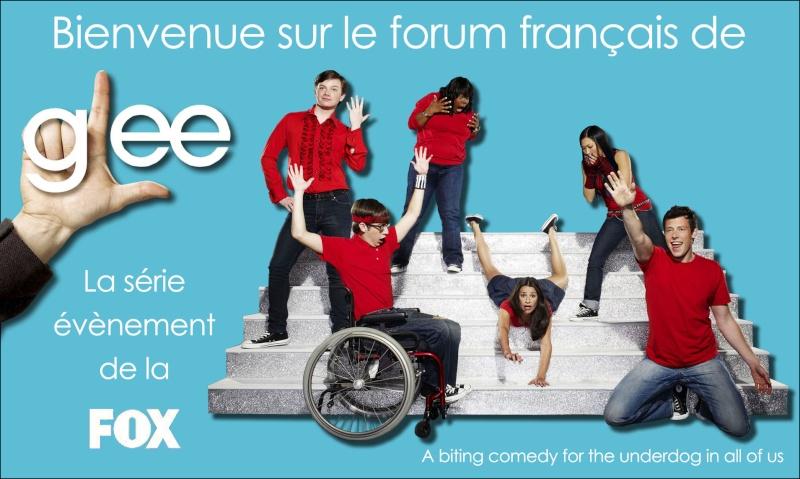 Forum sur la série Glee Bannia10