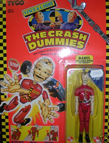 The Crash Dummies Bbv8tl10
