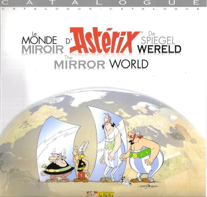 Le monde miroir d'Astérix L10
