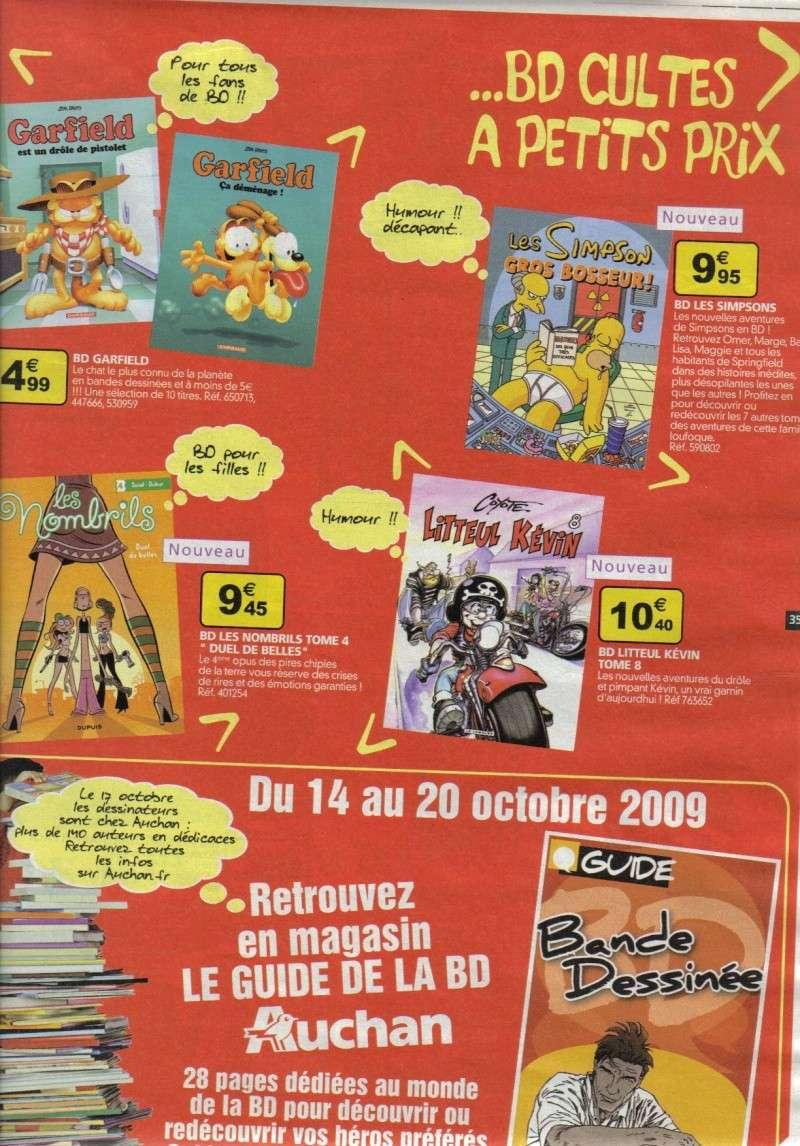 Festival de la BD chez Auchan Pu110