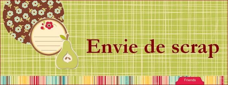 ENVIE DE SCRAP