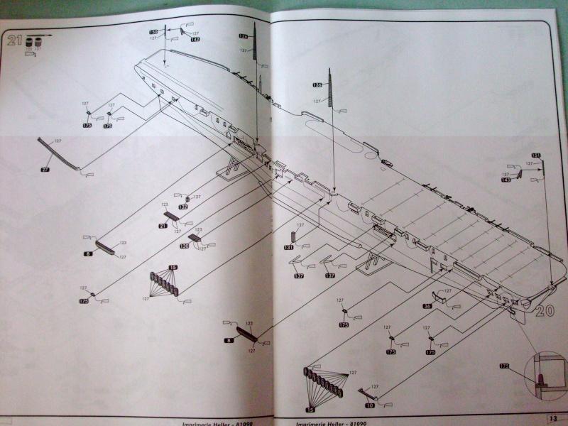 [Heller] Arromanches /hms Colossus au 400eme S7305226