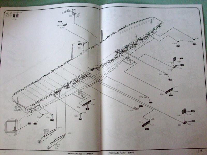 [Heller] Arromanches /hms Colossus au 400eme S7305228