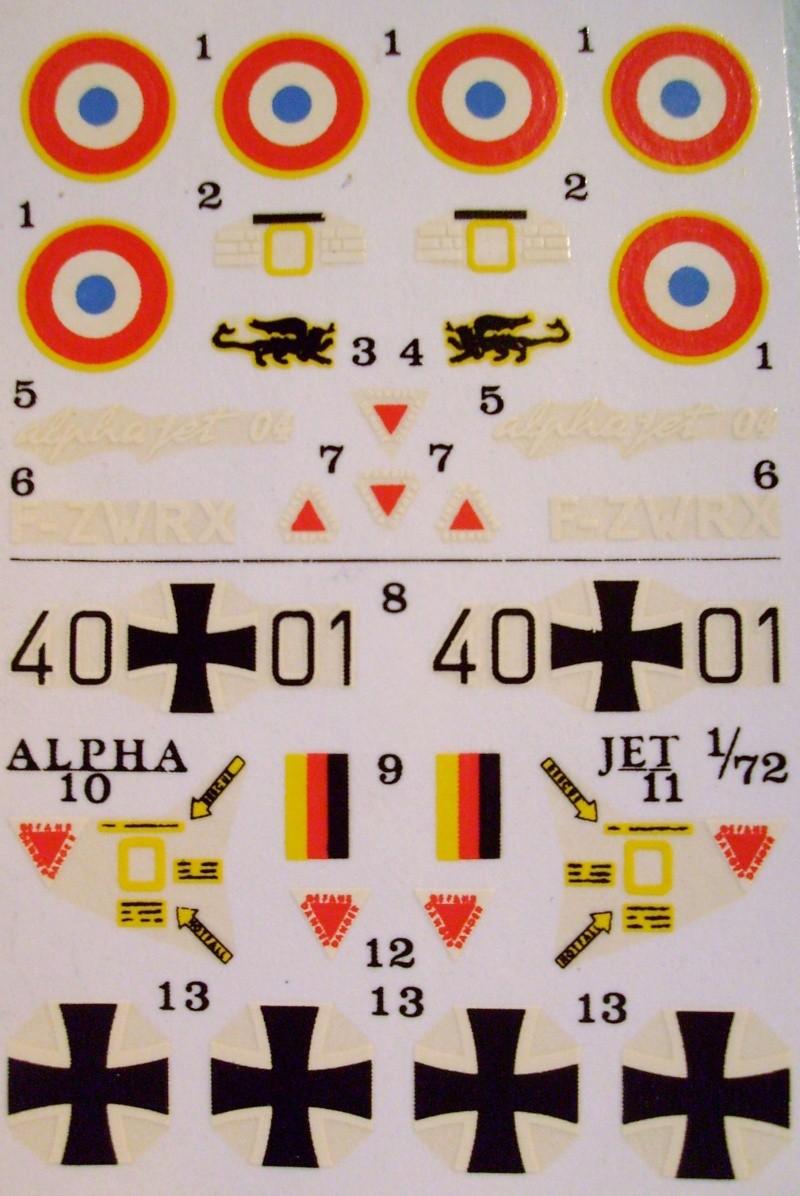 Alpha jet au 72 eme S7306741