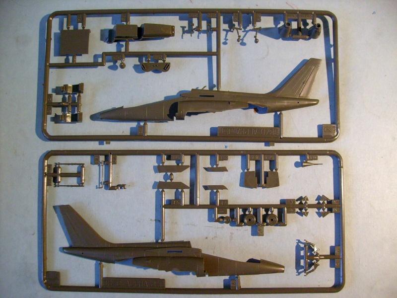 Alpha jet au 72 eme S7306742