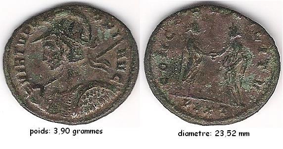 Antoninien de probus Antoni11