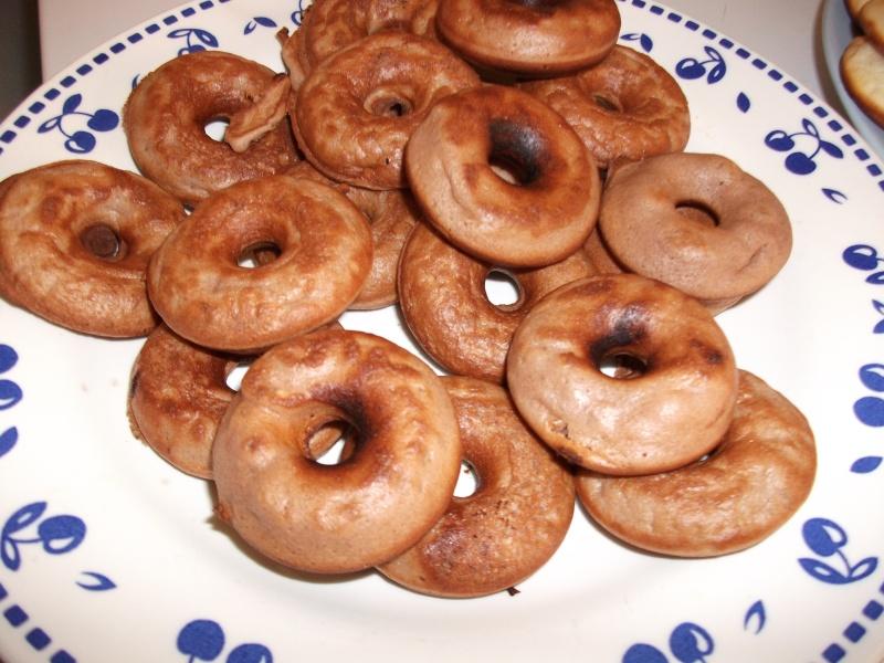 Donuts à la Vanille et Cannelle Photo_30