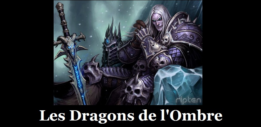 News de la guilde Wow-wo13