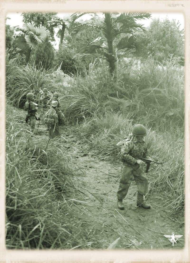 Patrouille en jungle 1/6 Noir_e10