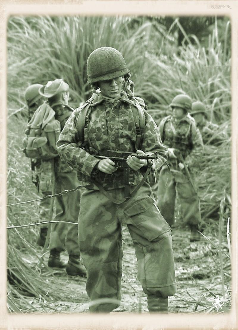 Patrouille en jungle 1/6 Noir_e11
