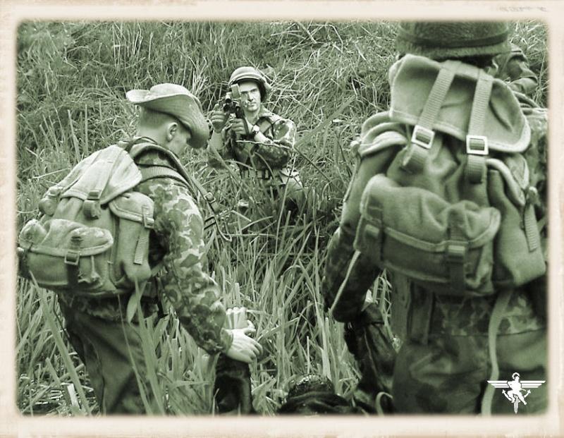 Patrouille en jungle 1/6 Noir_e15