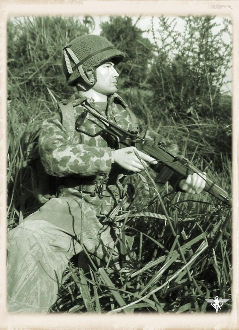 Patrouille en jungle 1/6 Noir_e17