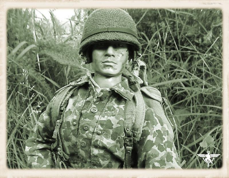 Patrouille en jungle 1/6 Noir_e18