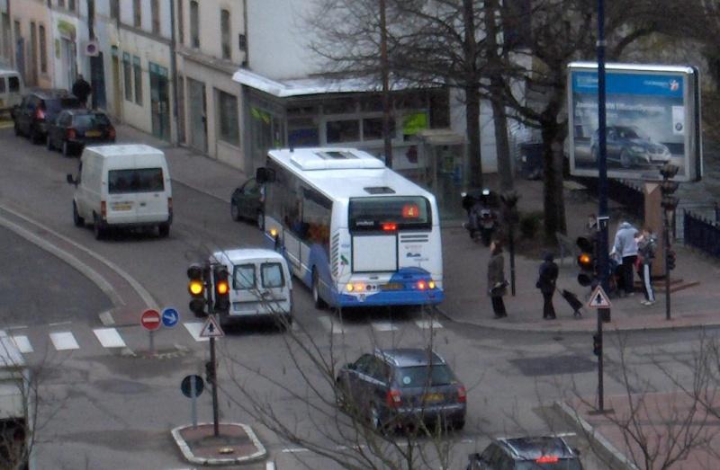 Irisbus Citélis S n° 108 - Page 2 Hpim4515