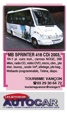 Vançon Tourisme (88) Sprint10