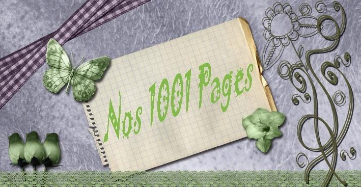 Nos Mille et Une Pages