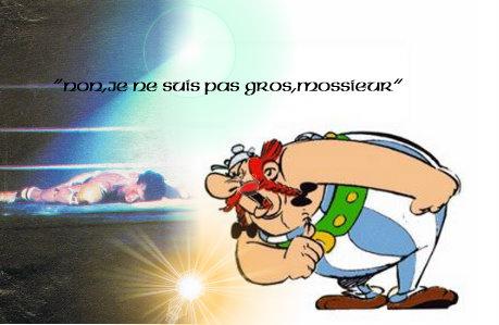 MONTAGES ET CREATIONS DES MEMBRES - Page 26 Obelix13