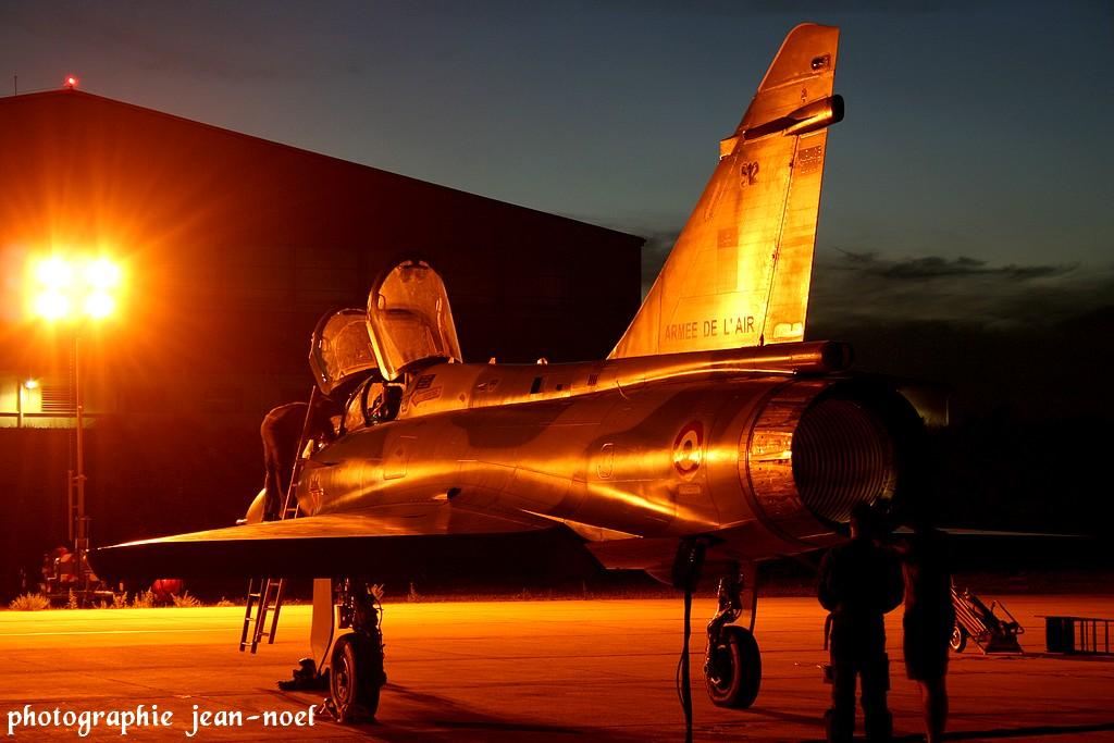 vos photos de Dassault Mirage 2000 Img_8410