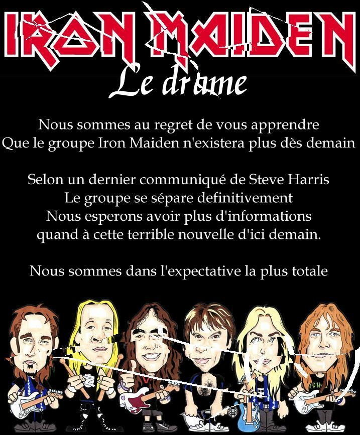 IRON MAIDEN Maiden11