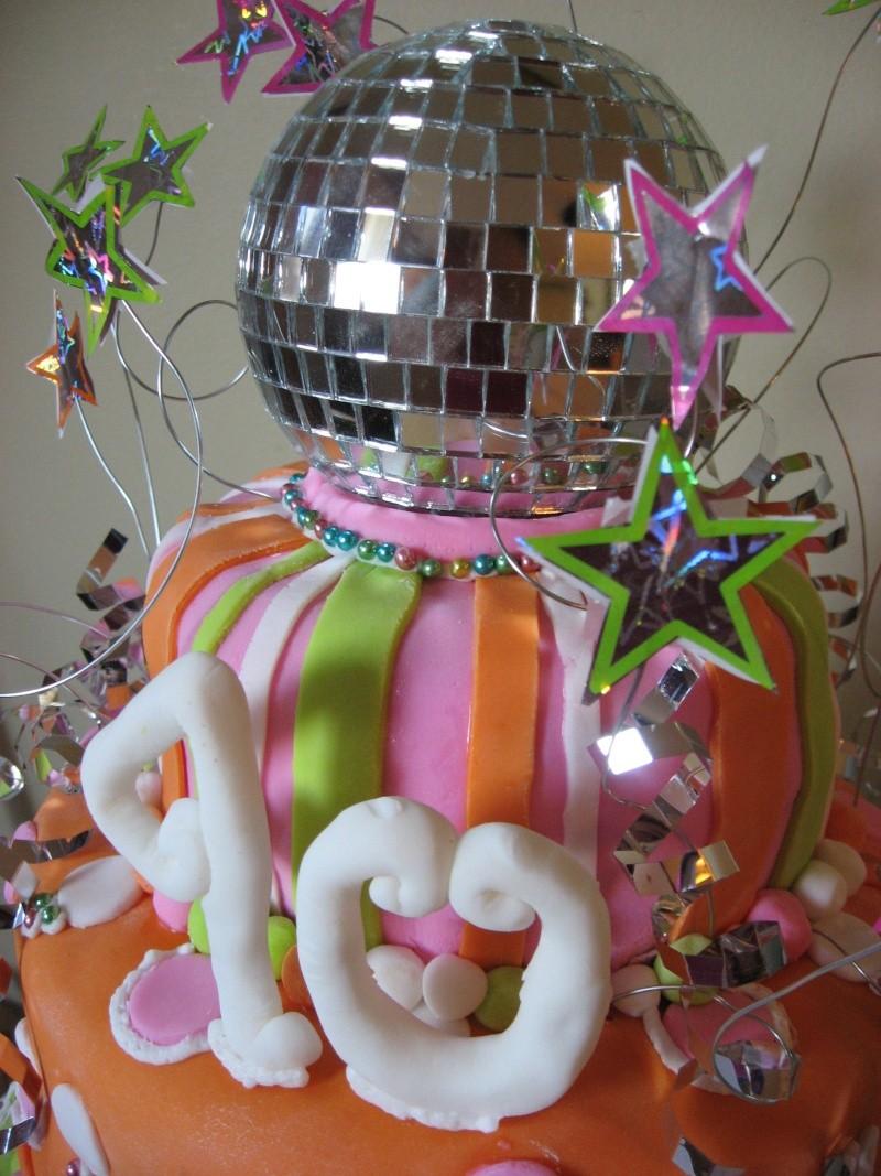 dancefloor disco Gateau19