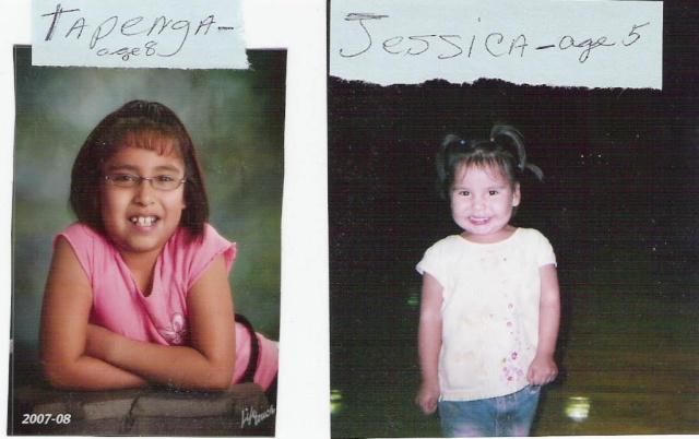 Ma filleule Lakota-Sioux - Page 2 2009-010