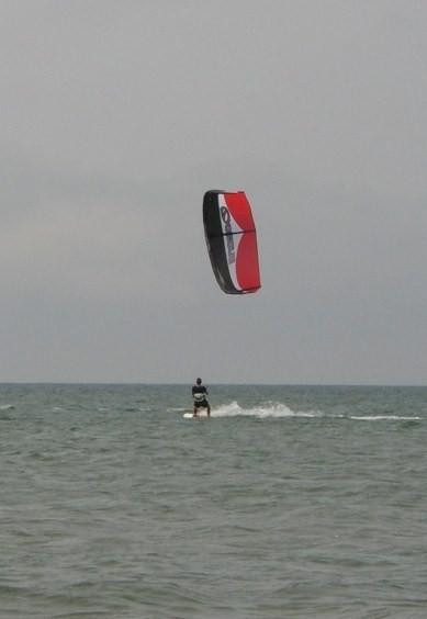 quelques photos ozone de notre formidable sport. Cimg3710