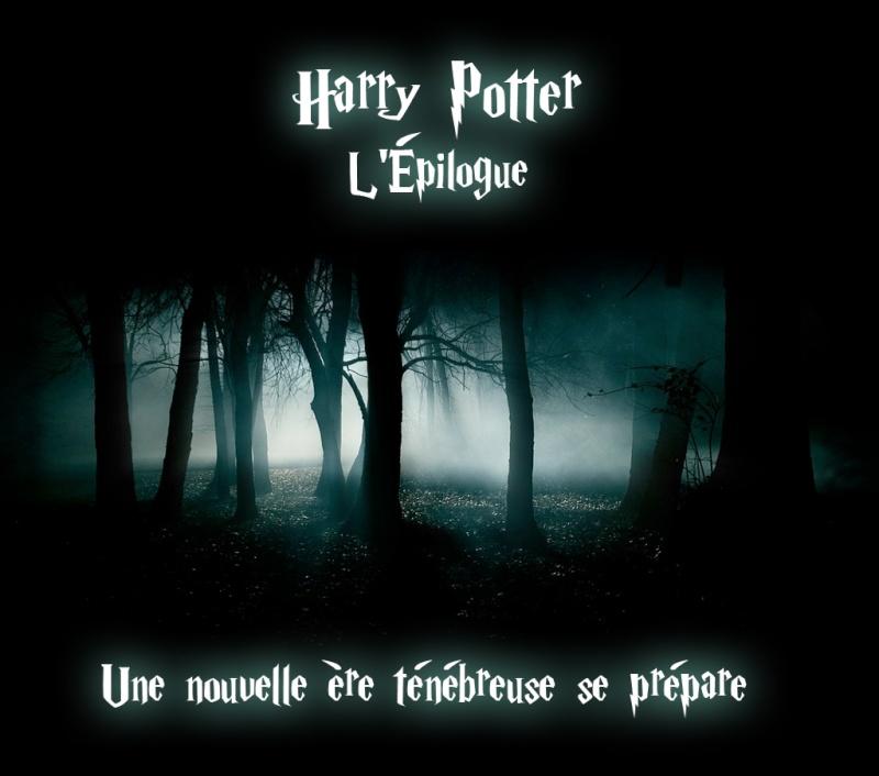 Harry Potter l'Épilogue: 20 après Bando14