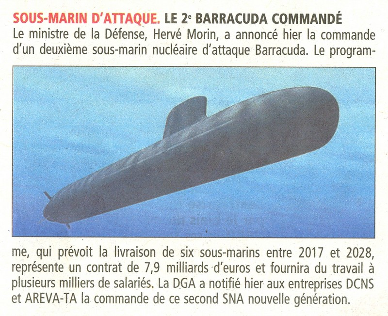 [Divers les Nuc] Le BARRACUDA - Page 4 Barrac10