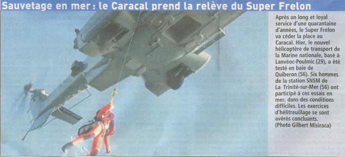 [LES B.A.N.] LANVÉOC POULMIC - Page 9 Caraca10