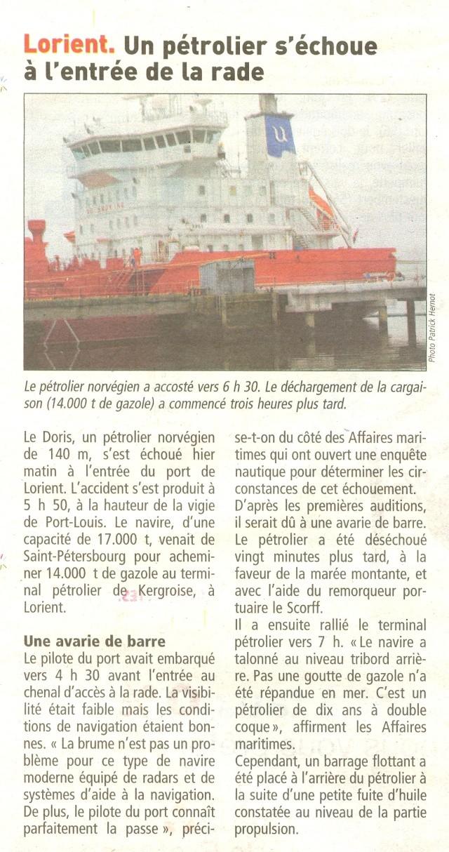 [VERROUILLÉ] [Vie des ports] LE PORT DE LORIENT - VOLUME 002 - Page 3 Numari22