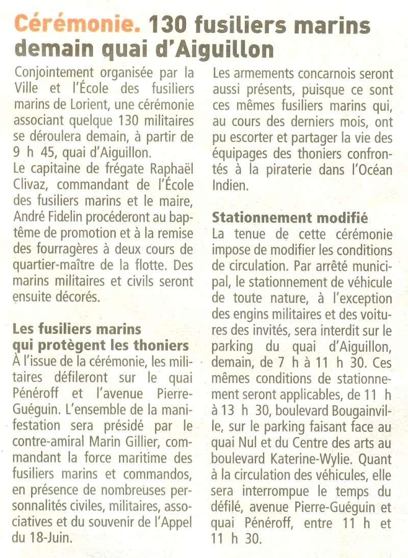 [Les écoles de spécialités] ÉCOLE DES FUSILIERS - Page 3 Numari42