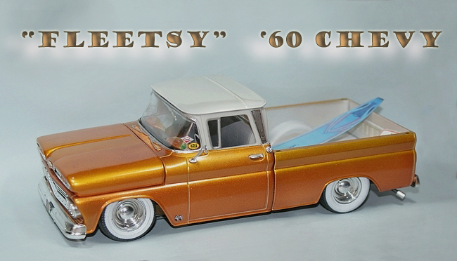 Custom chevy 60 pickup Dsc02938