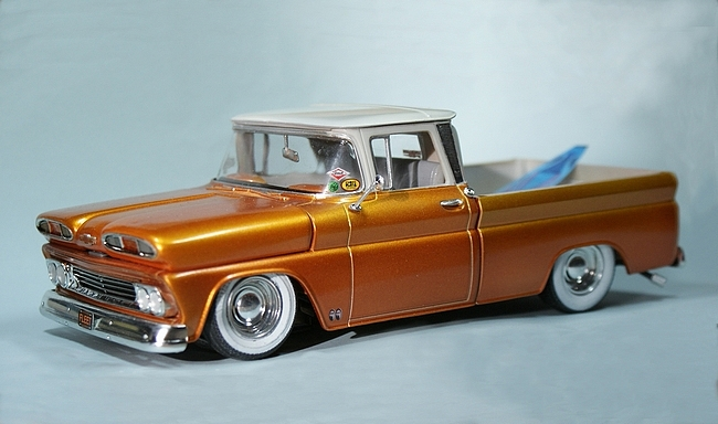 Custom chevy 60 pickup Dsc02939