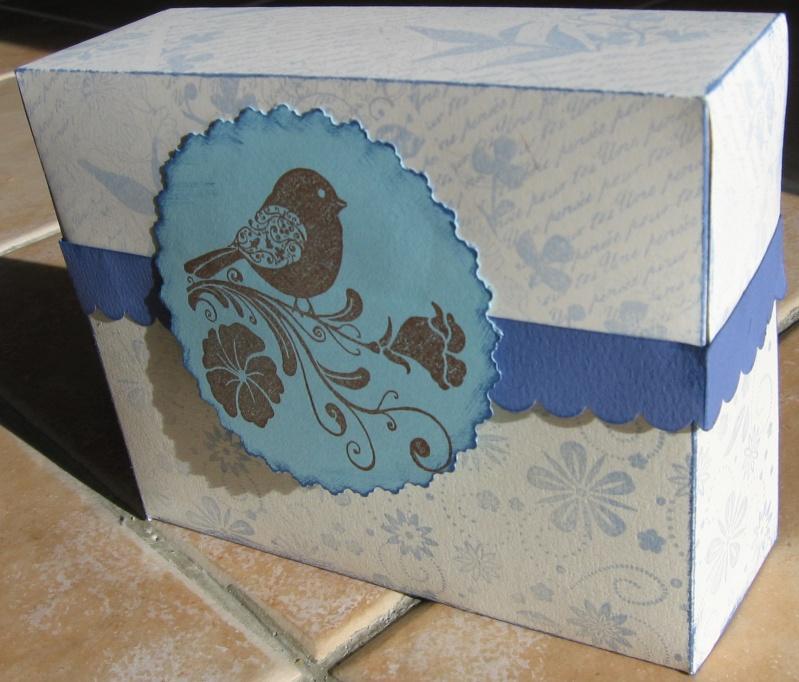récap cadeaux 2009 Corres10