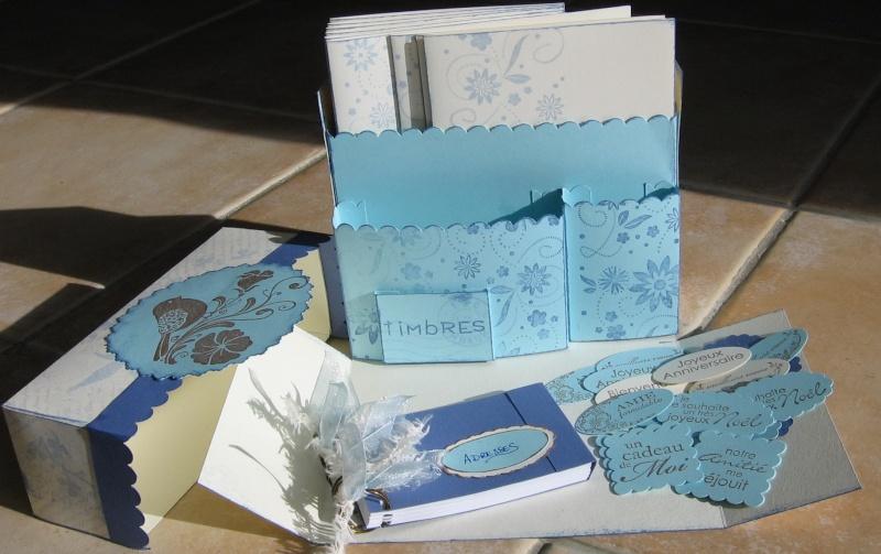 récap cadeaux 2009 Corres11
