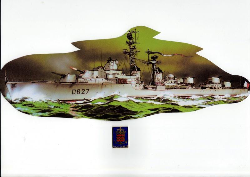 Le MAILLE-BREZE (ex escorteur d'escadre devenu Musée) 002-da11