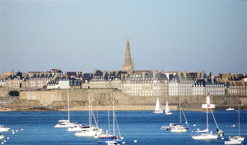Saint-Malo [La cité Corsaire] - Page 5 Bai110