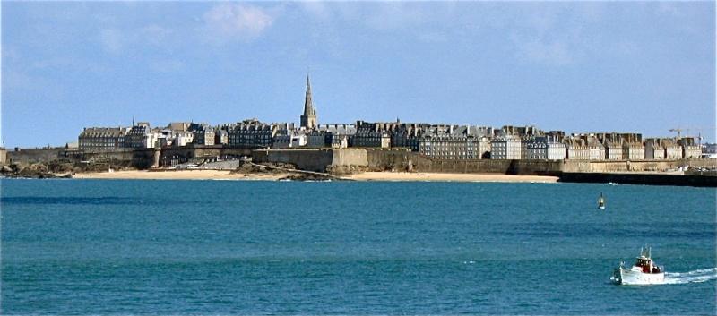 Saint-Malo [La cité Corsaire] - Page 5 Baie10