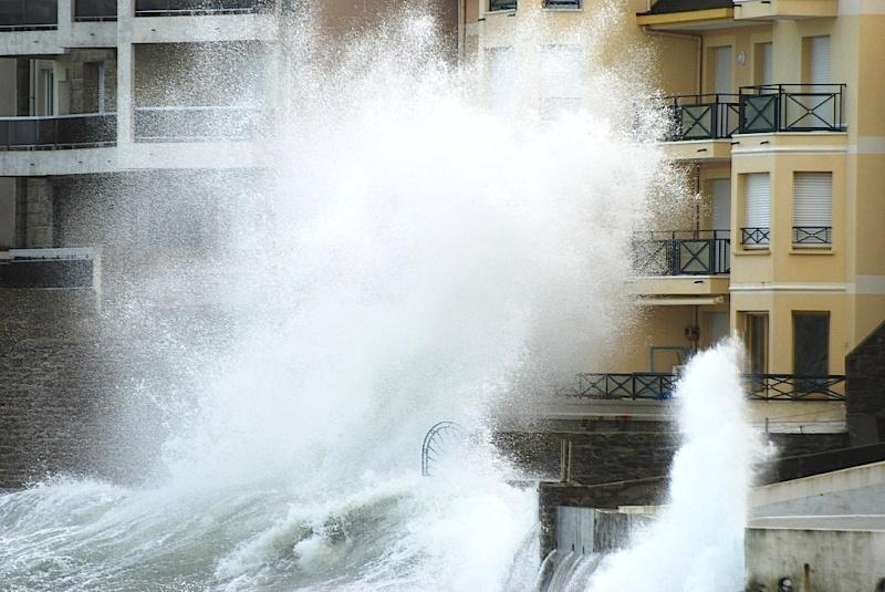 Danger par fortes marées Lavage10